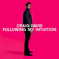 Following My Intuition (Deluxe Edition) by Craig David
