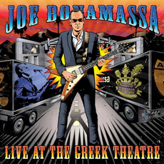 Live at the Greek Theatre mp3 Live by Joe Bonamassa