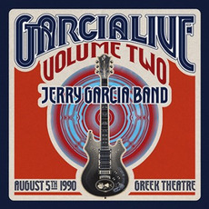 GarciaLive, Volume Two mp3 Live by Jerry Garcia Band