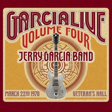 GarciaLive, Volume Four mp3 Live by Jerry Garcia Band