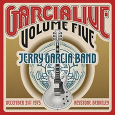 GarciaLive, Volume Five mp3 Live by Jerry Garcia Band