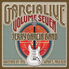 GarciaLive, Volume Seven mp3 Live by Jerry Garcia Band