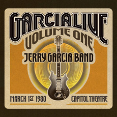 GarciaLive, Volume One mp3 Live by Jerry Garcia Band