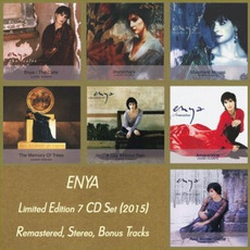 Enya (Limited Edition) mp3 Artist Compilation by Enya