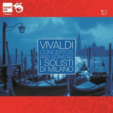 Concertos and Sonatas by Antonio Vivaldi