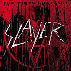 The Vinyl Conflict mp3 Artist Compilation by Slayer