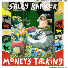 Money's Talking by Sally Barker