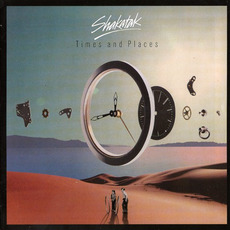 Times And Places mp3 Album by Shakatak