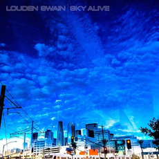 Sky Alive (Re-Issue) mp3 Album by Louden Swain