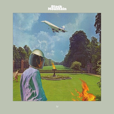 IV (Limited Edition) mp3 Album by Black Mountain