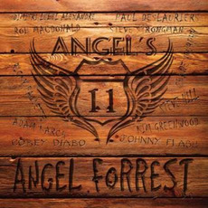 Angel's 11 by Angel Forrest
