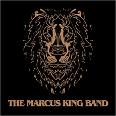 The Marcus King Band mp3 Album by The Marcus King Band