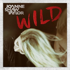 Wild mp3 Album by Joanne Shaw Taylor