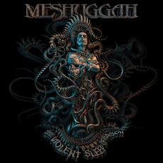 The Violent Sleep of Reason mp3 Album by Meshuggah