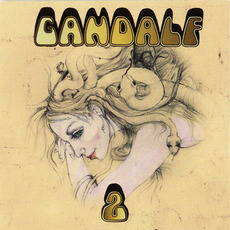 Gandalf 2 mp3 Album by Gandalf (USA)