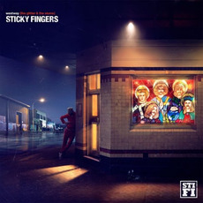 Westway (The Glitter and the Slums) mp3 Album by Sticky Fingers