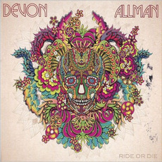 Ride or Die mp3 Album by Devon Allman