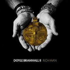 Rich Man mp3 Album by Doyle Bramhall II