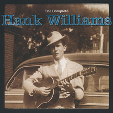 The Complete Hank Williams mp3 Compilation by Various Artists