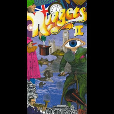 Nuggets II: Original Artyfacts From the British Empire and Beyond, 1964-1969 mp3 Compilation by Various Artists