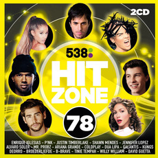 Radio 538 Hitzone 78 mp3 Compilation by Various Artists