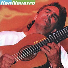 Ablaze in Orlando mp3 Live by Ken Navarro
