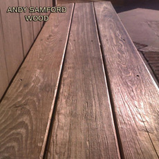 Wood mp3 Live by Andy Samford