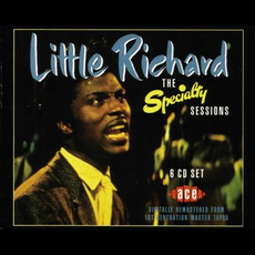 The Specialty Sessions mp3 Artist Compilation by Little Richard