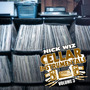 Cellar Instrumentals (1992-1998), Vol. 3