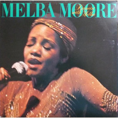 Dancin' With Melba mp3 Artist Compilation by Melba Moore