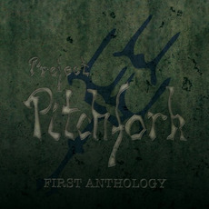 First Anthology mp3 Artist Compilation by Project Pitchfork