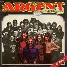All Together Now mp3 Album by Argent