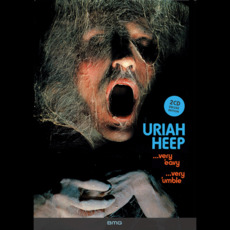 ...very 'eavy ...very 'umble (Deluxe Edition) by Uriah Heep