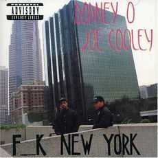 F__k New York mp3 Album by Rodney O & Joe Cooley