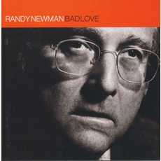 Bad Love mp3 Album by Randy Newman