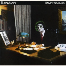 Born Again (Re-Issue) mp3 Album by Randy Newman