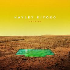 Citrine mp3 Album by Hayley Kiyoko