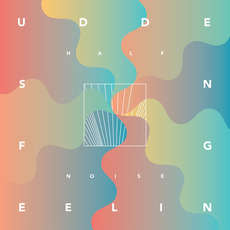 Sudden Feeling mp3 Album by HalfNoise