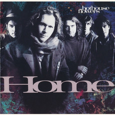 Home mp3 Album by Hothouse Flowers