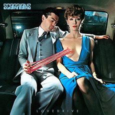Lovedrive (50th Anniversary Deluxe Edition) mp3 Album by Scorpions