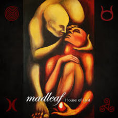 House of Lust mp3 Album by Madleaf