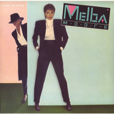 Never Say Never (Remastered) mp3 Album by Melba Moore