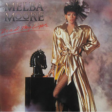 Read My Lips (Expanded Edition) mp3 Album by Melba Moore