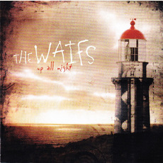 Up All Night mp3 Album by The Waifs