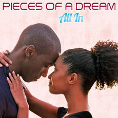 All In mp3 Album by Pieces Of A Dream
