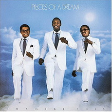 Imagine This mp3 Album by Pieces Of A Dream