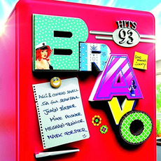Bravo Hits 93 mp3 Compilation by Various Artists