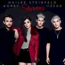 Starving mp3 Single by Hailee Steinfeld & Grey