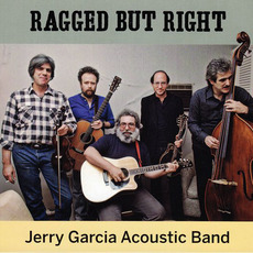 Ragged But Right mp3 Live by Jerry Garcia Acoustic Band