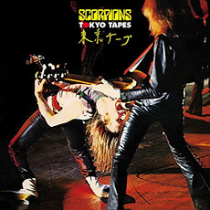 Tokyo Tapes (50th Anniversary Deluxe Edition) mp3 Live by Scorpions